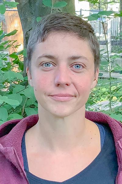 Greta Bender